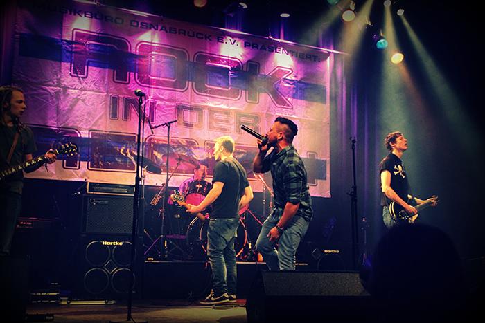 Rock in der Region 2013 Finale